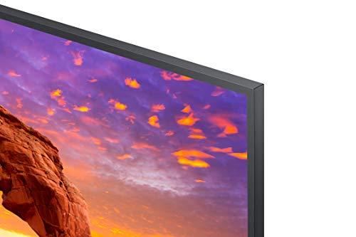 """41maqVGl%2BuL - Samsung 4K UHD 2019 55RU7405 - Smart TV de 55"""" con Resolución 4K UHD, Ultra Dimming, HDR (HDR10+), Procesador 4K, One Remote Control, Apple TV y compatible con Alexa"""