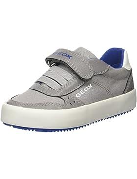 Geox J Alonisso G, Zapatillas para Niños