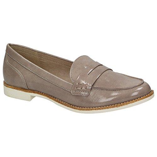 Schuhling  1-24205-24-326, chaussons d'intérieur femme Beige - Beige