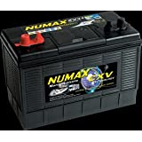 Leisure Battery 12v-110Ah Numax XV31MF