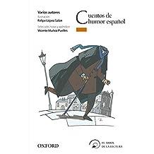 Antología del humor español (El Árbol de la Lectura)