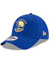 A NEW ERA Era NBA The League Golden State Warriors Gorra, Hombre, Azul,