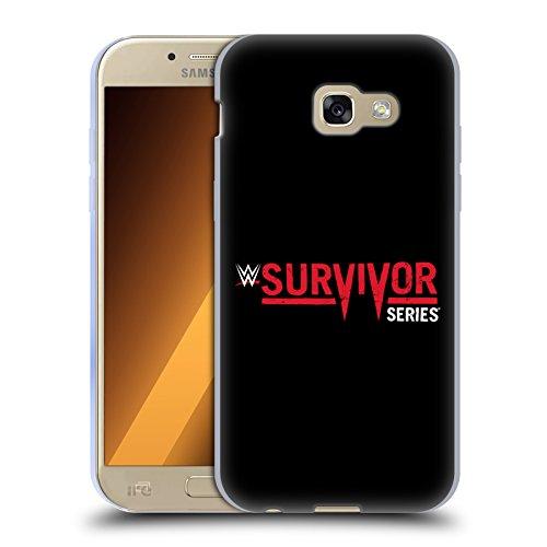 Offizielle Wwe Survivor Series The Shows Soft Gel Hülle für Samsung Galaxy A5 (2017)