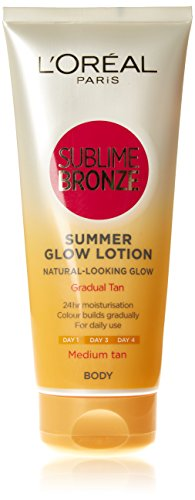 Sublime Bronze by L'Oreal Paris