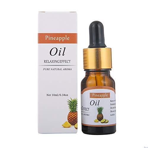 ätherische Öle, Reine Aromatherapie Fragrance Oil Diffuser Duftöl Set, 10ml (natürliche Aroma...
