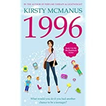 1996 (90s Flashback Series Book 1) (English Edition)