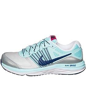 Nike Dual Fusion X (GS) - Zapatillas para niña