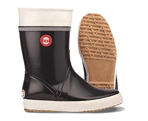 Nokian Footwear  Hai, Bottes Unisexe adulte Noir - noir