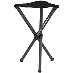 Walkstool Basic 50 Siège trépied Mixte Adulte, Noir