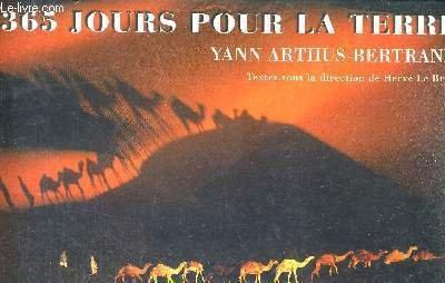 365 jours pour la Terre par Yann Arthus-Bertrand
