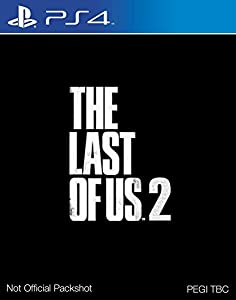 The Last of Us Part II (PS4) from Sony
