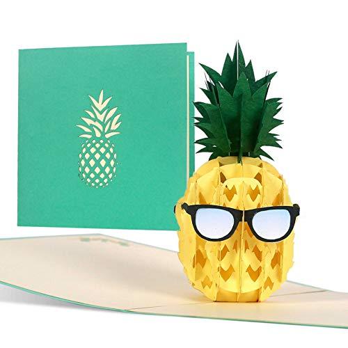 Coole Geburtstagskarte I witzige Glückwunschkarte I origineller Gutschein I Karte zum Geburtstag oder als Einladung für eine Party, C17