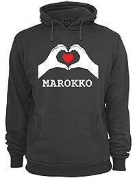 JOllify Unisex Pulli Pullover MAROKKO H4805