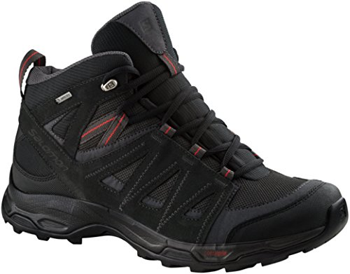 salomon-trekking-hiking-boots-ravenrock-mid-gtx-black-asphal-red-10