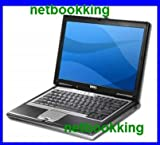 Notebook DELL D620 Intel Core Duo T2400 1.83GHz 1GB RAM 60GB HDD DVD/CD-RW Gigabit-LAN 54MBIT WLAN Bluetooth USB2.0 14