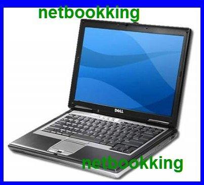 Notebook DELL D620 Intel Core Duo T2400 1.83GHz 1GB RAM 60GB HDD DVD/CD-RW Gigabit-LAN 54MBIT WLAN Bluetooth USB2.0 14