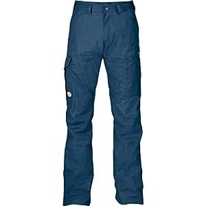 Fjällräven Karl Men's this Pantalon Bleu Taille 52