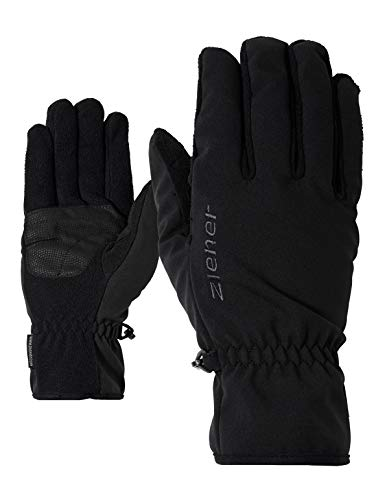 Ziener Kinder LIMPORT JUNIOR glove multisport Funktions- / Outdoor-handschuhe | winddicht, atmungsaktiv