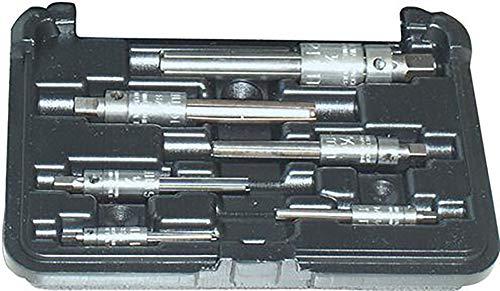 Gewindeb.-Ausdreher-Stz. M4 - M12 f. HGB Tapmatic