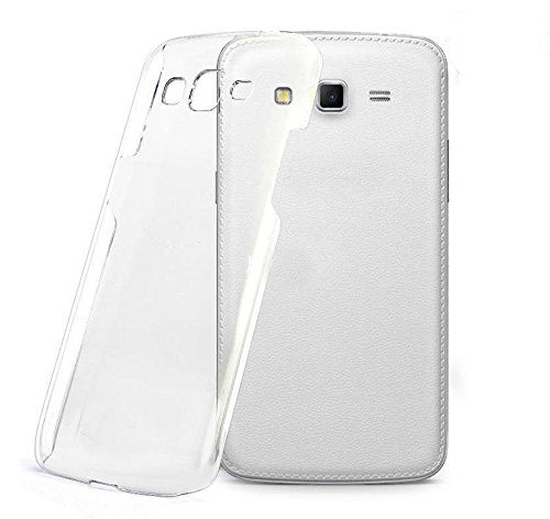 DOB Neo Hybrid Crystal Case For Grand 2 (This is Hard Crystal )For Samsung Galaxy Grand 2 - Transparent  available at amazon for Rs.270