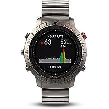 Garmin Fenix Chronos titanio reloj - Garmin, Titanio