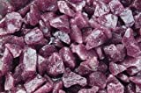 1kg Lilac / Purple Glass Chippings (800 chipping approx) 3-15mm approx