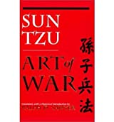 The Art of War (History & Warfare (Paperback)) (Paperback) - Common