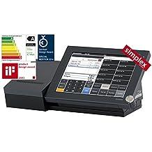 Precio Donkey. Touch Sistema–Caja registradora Casio V de R100Incluye transparente Cash Software
