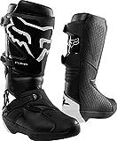 Shoes Fox Comp Black 10 (284Mm)