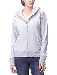 Dorotennis - Polaire Sportswear - Uni - Molleton - Femme