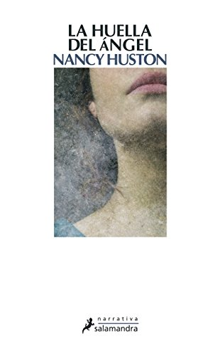 La Huella del Angel Cover Image