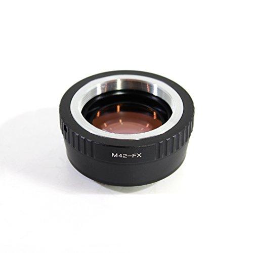 Pixco Speed Booster Focal Reducer Objektiv-Adapter Anzug für Nikon F Mount G Objektiv an Canon EOS M M6M5M10M3M2M Kamera -