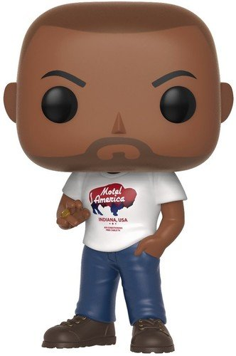 FunKo Figurine Pop - American Gods - Shadow Moon