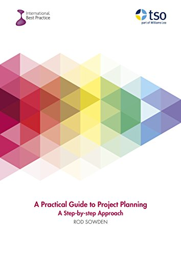 Mapping Stakeholder (A Practical Guide to Project Planning: A Step-by-step Approach)