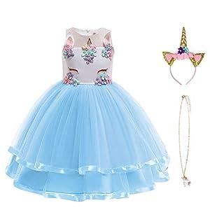 URAQT Disfraz de Princesa, Traje
