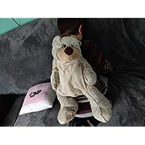 Rucksack *Teddy* bestickt nach euren Wünschen