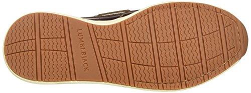 Lumberjack  Mork, Mocassins (loafers) homme Marrone (Brunello)