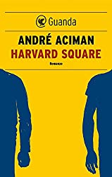Harvard Square (Italian Edition)