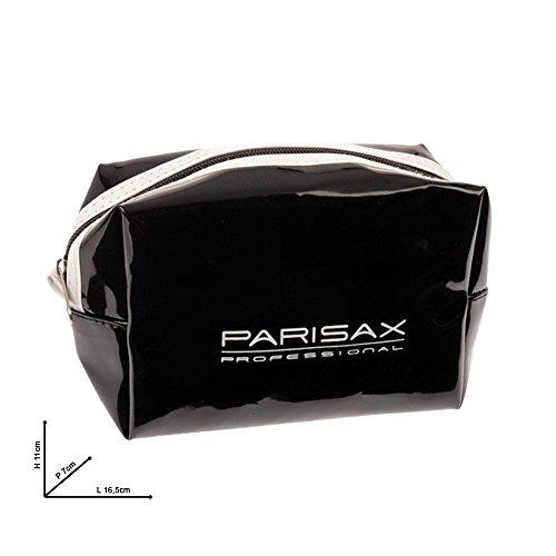 Parisax - Trousse PVC Noir