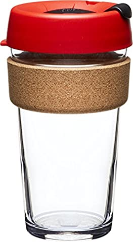 KeepCup Brew - Cork Edition | 16oz Large -