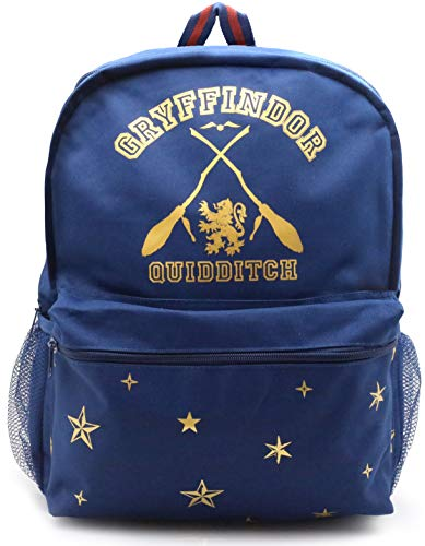 Harry Potter Mochila Gryffindor para Chicos Chicas Mochilas Mujer Homb