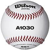 Wilson A 1030 Baseball, Pack of 12