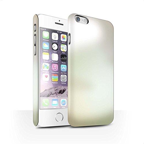 STUFF4 Matte Snap-On Hülle / Case für Apple iPhone 7 Plus / Juni/Mondstein Muster / Edelstein/Stein Kollektion Juni/Perle/Reinheit