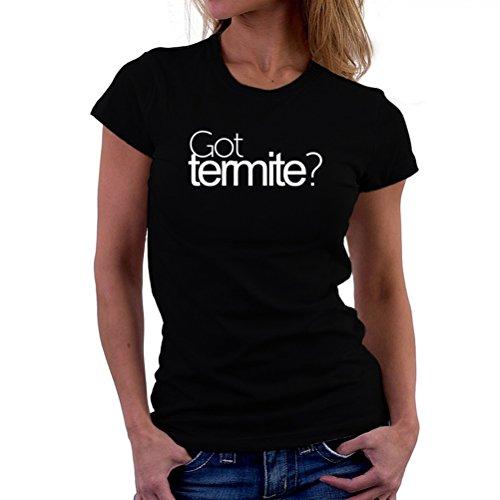 got-termite-women-t-shirt
