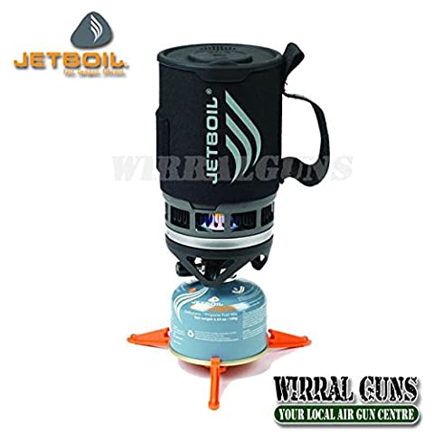 JetBoil Zip Cooking System by Jetboil