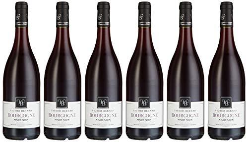 Victor Berard Pinot Noir Bourgogne (6 x 0.75 l)