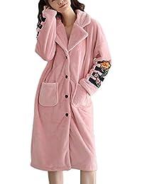 7d988d76051695 Suchergebnis auf Amazon.de für: flanell nachthemd damen lang: Bekleidung