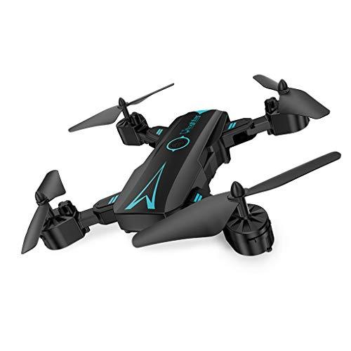 TianWlio U6 Drohne 4 Achsen Fernbedienung WiFi HD Kamera Echtzeitübertragung 1800Mah
