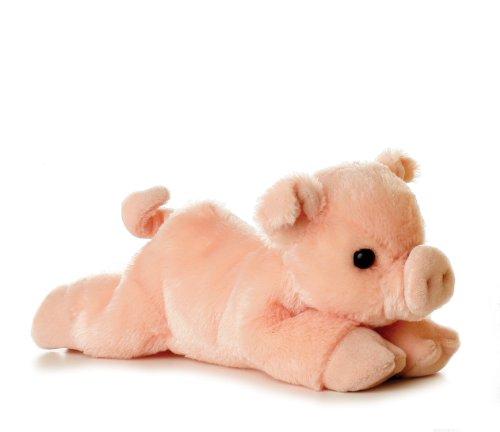 in (Schwein Plüsch)