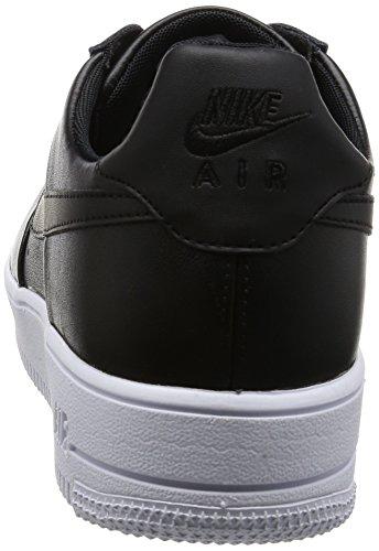 Nike Nero Nero bianco 845052 001 Uomo Scarpe Sportive 6TntOAq8